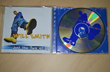 Will Smith - Just the two of us. CD-Single