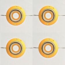 4pcs Replacement Diaphragm for JBL 2402 2404 2405 JBL 75 76 77 Peavey HD94 8Ohms