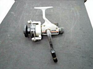 Vintage Fishing Reel  SILSTAR EX2240  Gear Ratio 4.6:1