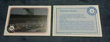 1988 MAXX MYRTLE BEACH COMPLETE SET - 100 CARDS SUPER RARE SET HARD TO FIND!