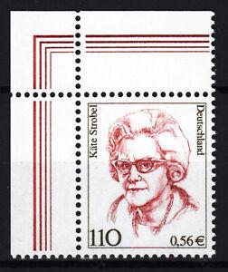 BRD 2000 Mi. Nr. 2150 mit Eckrand Postfrisch LUXUS!!! (33449)