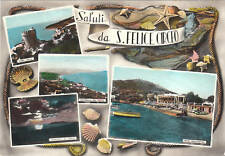 S. FELICE CIRCEO -Saluti da...1959