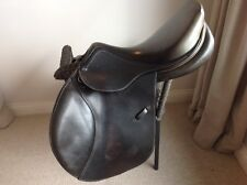 John Whitaker Jumping  Saddle
