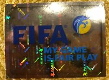 Panini Russia 2018 Sticker - FIFA Fair Play #1 FREE SHIPPING