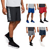 Under Armour Hg Men's Woven Graphic Wordmark Shorts (XS+M+XL)  New.