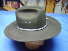 Beaver Western Vintage Hats for Men  9a16317b3efb