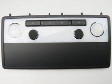 ORIGINAL VW inenleuchte Lampe de lecture arrière noir Phaéton 3D 21.310 km