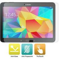 ANTI-GLARE SCREEN PROTECTOR MATTE ANTI-FINGERPRINT LCD K6P for GALAXY TAB 4 10.1