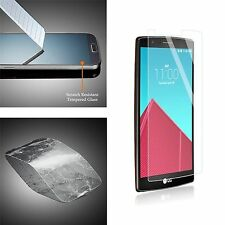 For LG G4 100% Genuine Tempered Glass Film Screen Protector