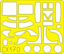 EDUARD 1/72 A-26C INVADER peinture masque #CX170