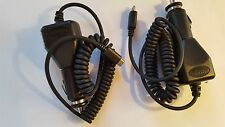 2pcs x ICC031 Car Charger to fit Nintendo DS lite NDS NDSL - clearance