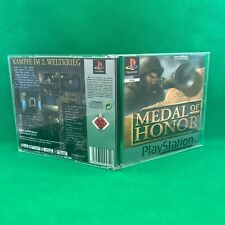 Medal of Honor - PS1 Playstation 1 PSX
