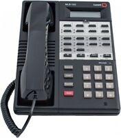 Avaya Lucent Partner MLS-12D Black Telephone REFURB WARRANTY