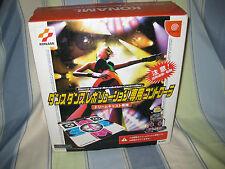 Tanzmatte Dancemat Konami für DDR Dance Dance Revolution für DC #126