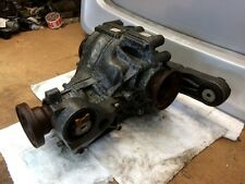 BENTLEY CONTINENTAL GT GTC 2008 rear diff differential complete Very Low Miles