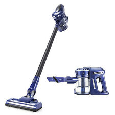 PUPPYOO WP536 Cordless Vacuum Cleaner 2in1 Car Vacuum Cleaner Replaceble Battery