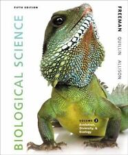 Biological Science Volume 2 (5th Edition)