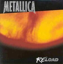 Metallica - Reload [VINYL LP]