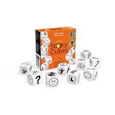 Asmodee – Story cubes juego educativo (sto01es)
