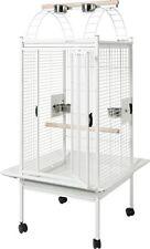Cages à roulettes pour oiseau