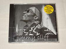 JIMMY CLIFF - BLACK MAGIC / ALBUM-CD 2004 OVP! SEALED!