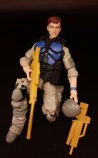 GI Joe Retailation Tactical Ninja Team Agent Mouse