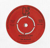 "TIM BUCKLEY * MORNING GLORY * RARE 7"" SINGLE ELEKTRA EKSN 45018 PLAYS GREAT"
