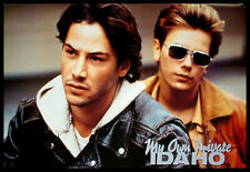 My Own Private Idaho FRIDGE MAGNET 6x8 Large River Phoenix Magnetic Movie Poster