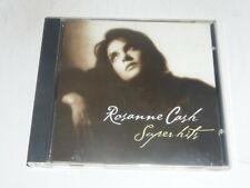 rosanne cash - super hits