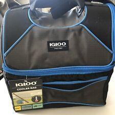 Igloo Cooler Bag Fits 16 Cans Staycool