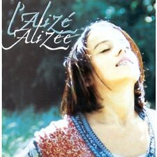 Alizée L'Alizé (2000; 2 versions, cardsleeve) [Maxi-CD]