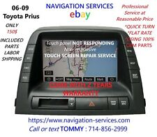 e-Copy TOYOTA PRIUS HYBRID 2004-2009 REPAIR SERVICE WORKSHOP MANUAL