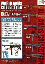 Ftoys_Set7 1:6 Scale Action Figure Dragon German WW2 Machine Gun Set 7 Models