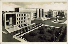 ROMA - Città Universitaria- Anni '30 - Rif. 463 PI