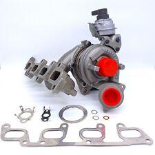 Originaler Turbolader mit Dichtungen 1.6TDI  77KW 105PS CAYC 775517-2 Audi Skoda