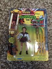 Movie III 3 April Teenage Mutant Ninja Turtles Unopened Figure