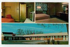 M n L Motel Route 322 & 743 in Hershey PA