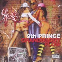 9th Prince - Granddaddy Flow Neue CD
