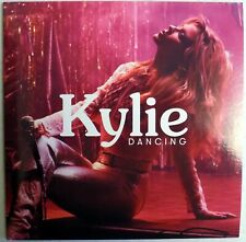 """Kylie Minogue - Dancing - 7"""" - UK - Picture Sleeve - 2018 - Limited - NEW"""