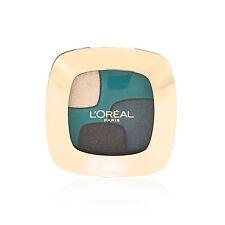 Loreal L`oreal Lidschatten Color Riche Eyes Quad P3 Luminous Baie D'emeraudes