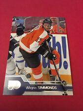 Wayne Simmonds  Flyers 2016-2017 Upper Deck #141