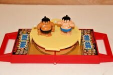 Tomy Classics Wind-Up Sumo Smash 2005 Wrestlers Partymate Sababa Toys