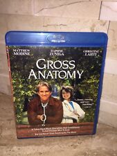 Gross Anatomy BLU RAY DISC MATTHEW MODINE GUC