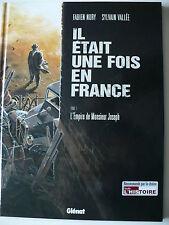 EO 2007 (très bel état) - Il était une fois en France 1 (l'empire) - Vallée