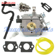 Carburetor Kit For Tillotson HU-40D Stihl 028 028AV SUPER Chainsaw Walbro WT-16B