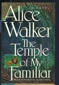The Temple of My Familiar by Walker, Alice Book The Cheap Fast Free Post