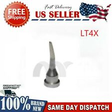 USA NEW Quality soldering iron tip LT4X For Weller WSP80 Soldering Station