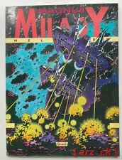 MAGNUS Milady nel 3000 GRANATA PRESS 1992 Supplemento al 9 di Schegge