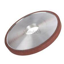 "5"" Diamond Coated Flat Shaped Grinding Wheel Diameter 125mm Hole 32mm"
