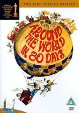 Around The World in 80 Days 7321900286329 With John Carradine DVD Region 2